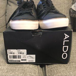 Men 's Aldo Sevide Size 9